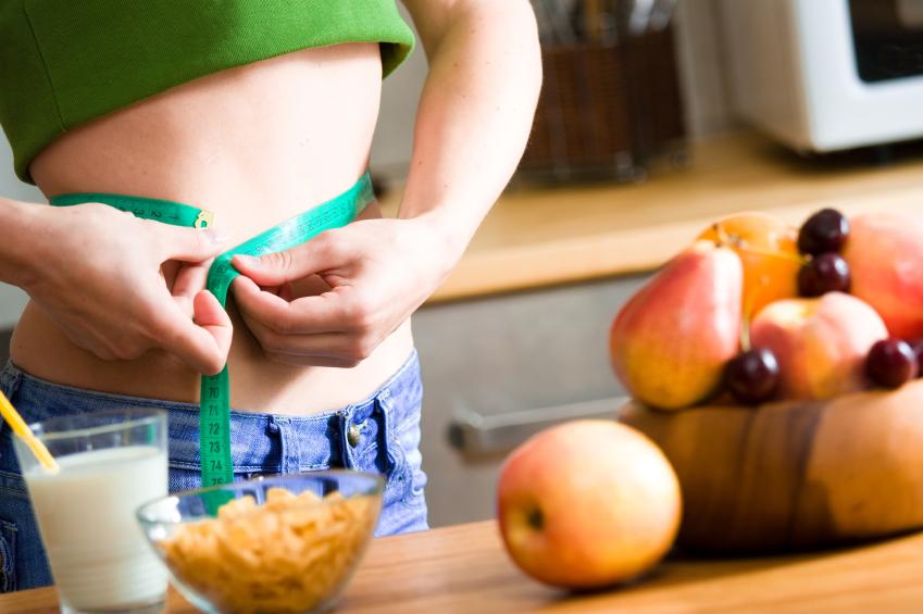 Quels sont les aliments interdits pour un ventre plat ?