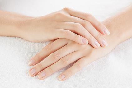 5 astuces de soins naturels des mains