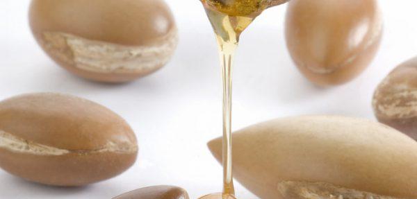 Les bienfaits de l'huile d'argan sur la peau