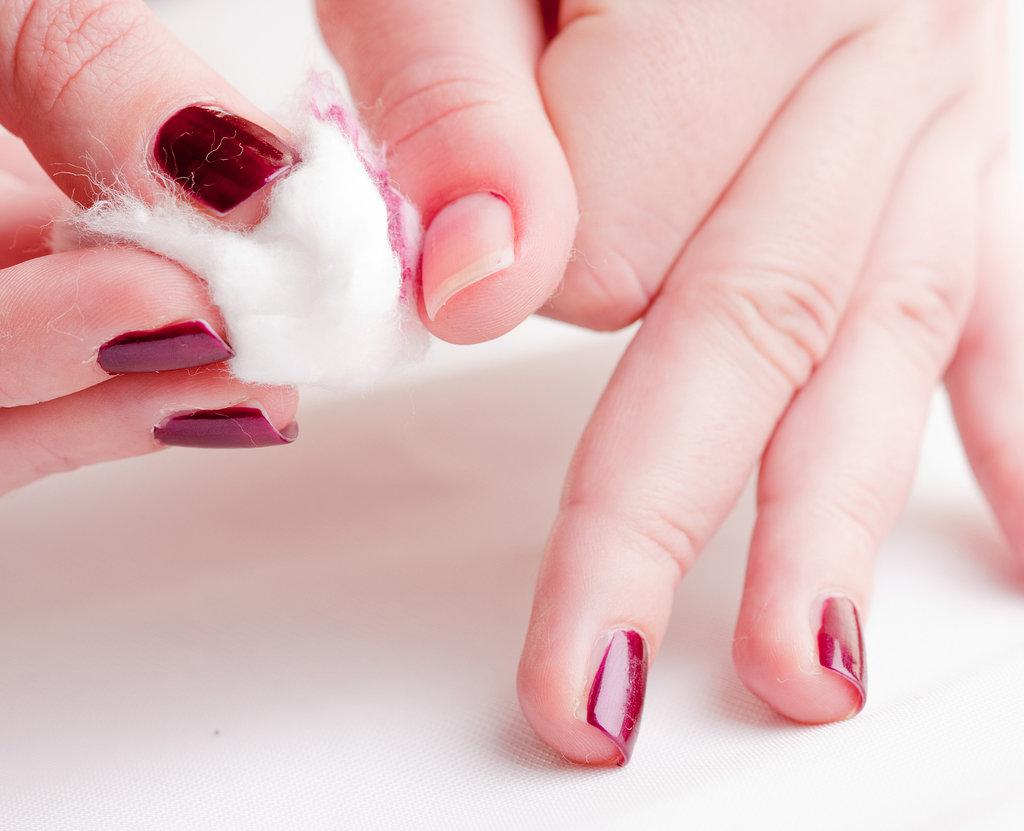 Comment soigner vos ongles
