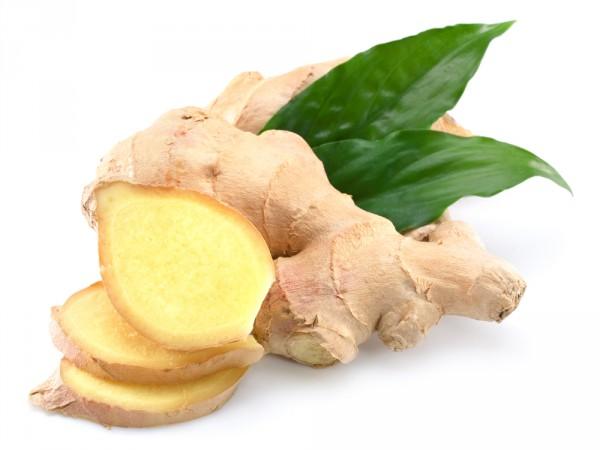 Les incroyables vertus du gingembre