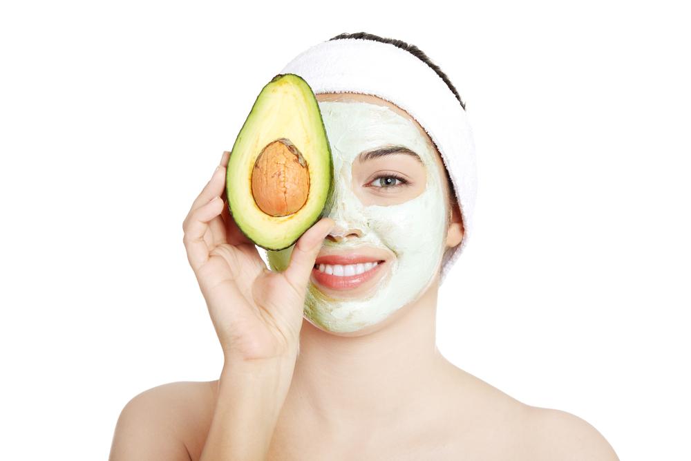 Peau sèche: recette du masque à l'avocat