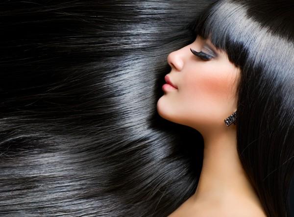 comment faire briller naturellement ses cheveux