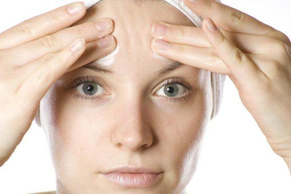 Comment vous faire un massage du visage ?