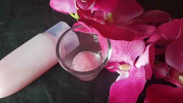 Les bienfaits de la lotion hydratante Fleurs de cerisier