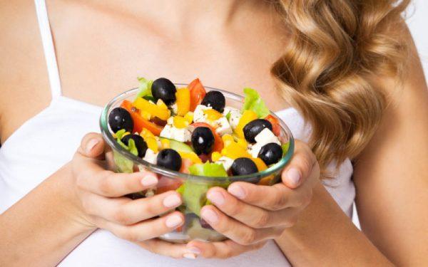 Les bonnes attitudes pour maigrir sainement