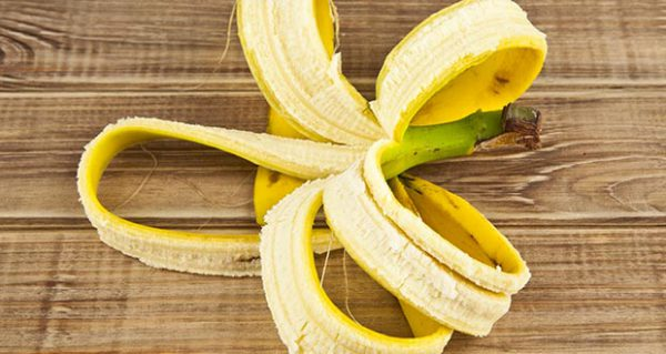 La peau de banane, un produit miraculeux !